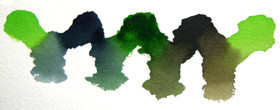 easy aquarell farben mischen. Black Bedroom Furniture Sets. Home Design Ideas