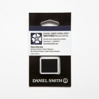 Aquarellfarben Daniel Smith Extra Fine Art Watercolors Halbe Näpfe Payne's Blue Gray ½ Napf