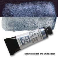 Aquarellfarben DANIEL SMITH Luminescent Watercolors Iridescent Blue Silver