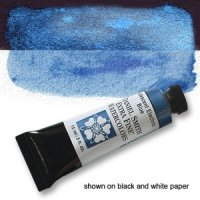 Aquarellfarben DANIEL SMITH Luminescent Watercolors Iridescent Electric Blue