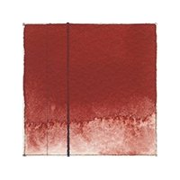 Aquarellfarben Golden QoR Künstler Cadmium Red Deep (PR108)