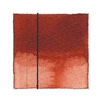 Aquarellfarben Golden QoR Künstler Quinacridone Burnt Orange (PR206)