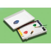 Aquarellpaletten Masterson Aqua Pro Watercolor Palette