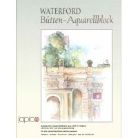 Aquarellpapier Japico Waterford