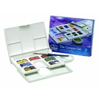 Aquarellsets COTMAN Compact Set