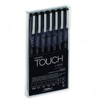 Kalligraphie ShinHan Touch Liner Sets