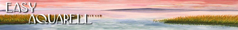 Easy aquarell aquarelle malen step by step im leichten - Aquarell vorlagen ...